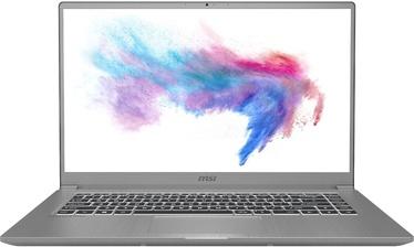 """Klēpjdators MSI Modern Modern 15 A11M-269XPL PL Intel® Core™ i3, 8GB/512GB, 15.6"""""""