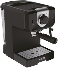 Kapsulas kafijas automāts Krups XP320830, melna