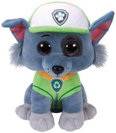 Плюшевая игрушка Ty Beanie Boos Paw Patrol Rocky 96323, 24 см