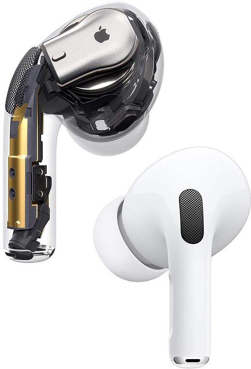 Беспроводные наушники Apple AirPods Pro In-Ear, белый