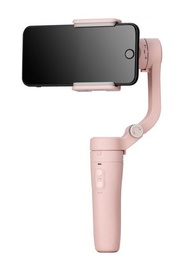 FeiyuTech Vlog Pocket Gimbal Pink