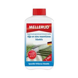 Чистящее средство Mellerud Algae And Green Growth Remover 1l