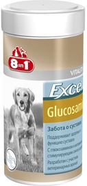 Пищевые добавки для собак 8in1 Exel Glucosamine 110 Tablets