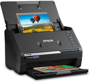 Skeneris Epson FastFoto FF-680W