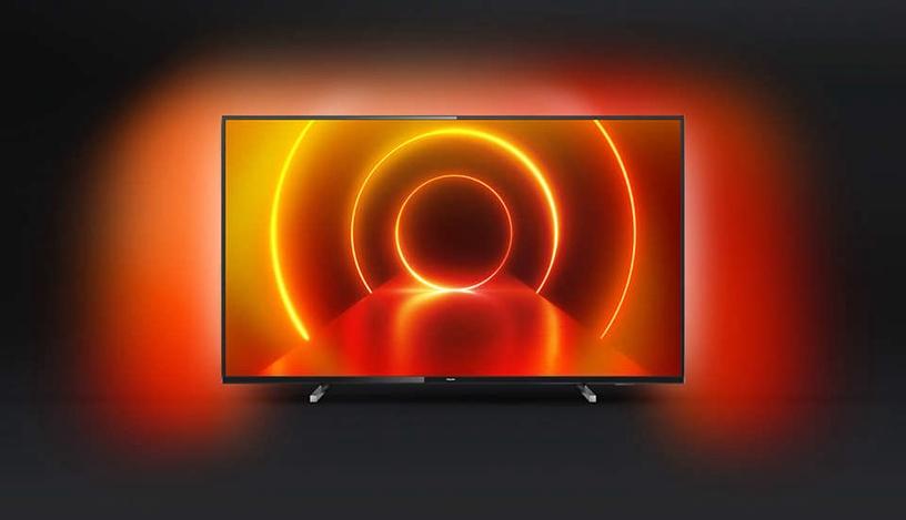 Телевизор Philips 50PUS7805/12 UHD