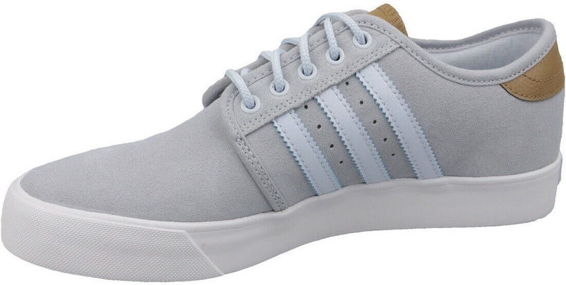 Adidas Seeley DB3144 Light Grey 46 2/3