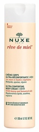 Nuxe Reve De Miel 48h Ultra Comforting Body Cream 200ml