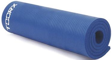 Toorx Fitness Mat Professional 172x61x1.5cm Blue