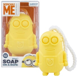 Corsair toilretries Minions Soap On A Rope 180g
