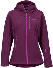 Marmot Womens Moblis Jacket Dark Purple S