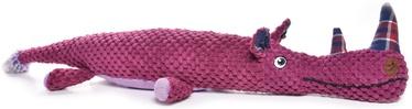 Rotaļlieta sunim Record Rhino, 50.8 cm