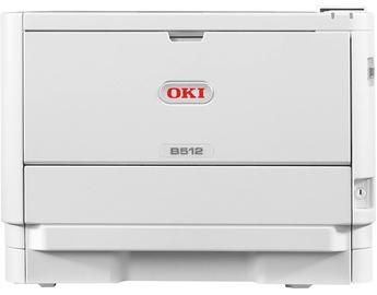 Lāzerprinteris Oki B512dn