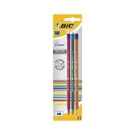 HB zīmulis BIC 3 gab 890278