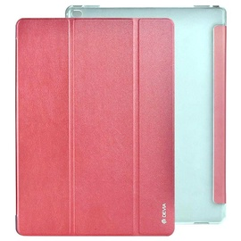 Devia Light Grace Case For Apple iPad Air 2019/Pro 10.5 Rose Red