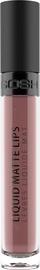 Gosh Liquid Matte Lips 4ml 10