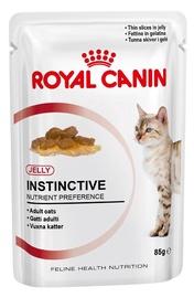 Kaķu barība Royal Canin Instinctive in Jelly, 85 g