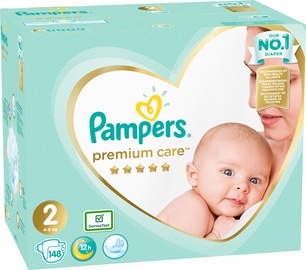 Pampers Premium Care S2 148