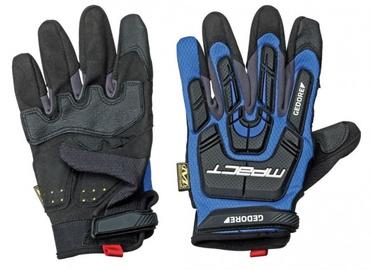Darba cimdi Gedore Mehanical Gloves 10