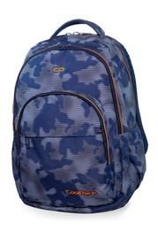 Школьный рюкзак CoolPack B03002, синий/желтый