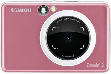 Canon Zoemini S Rose Gold