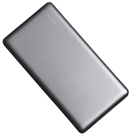 Ārējs akumulators Denver PBS-15003 Silver, 15000 mAh
