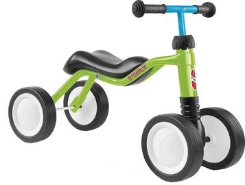 """Bērnu velosipēds Puky Wutsch 3028, zaļa, 6"""""""