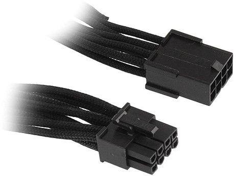 BitFenix 8pin PCIe Extension Cable 45cm Black