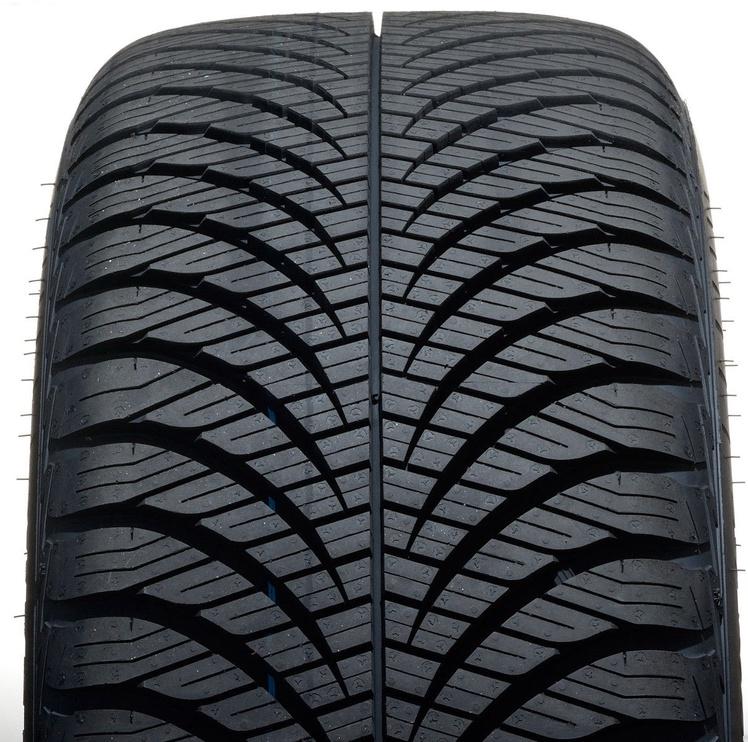 Зимняя шина Goodyear Vector 4Seasons Gen2, 155/70 Р13 75 T