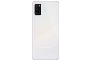 Mobilais telefons Samsung Galaxy A41, balta, 4GB/64GB