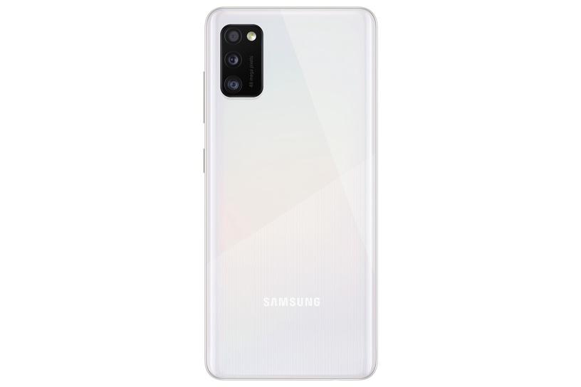 Smartphone Samsung Galaxy A41 64GB white