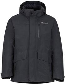 Marmot Mens Yorktown Featherless Jacket Black S