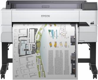 Tintes printeris Epson Surecolor SC-T5400, krāsains