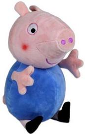 Mīkstā rotaļlieta TM Toys Peppa Pig George, 35.5 cm
