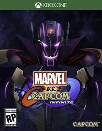 Marvel vs. Capcom: Infinite Deluxe Edition Steelbook Xbox One