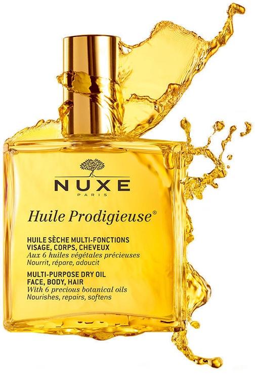Масло для тела Nuxe Huile Prodigieuse Dry Oil, 100 мл