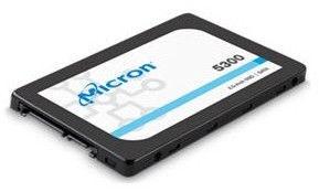 Micron 5300 Pro Sata 3.0 960GB MTFDDAK960TDS-1AW1ZABYY