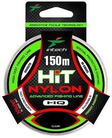 Леска Intech Hit Nylon Advanced Fishing Line 0.312mm 150m