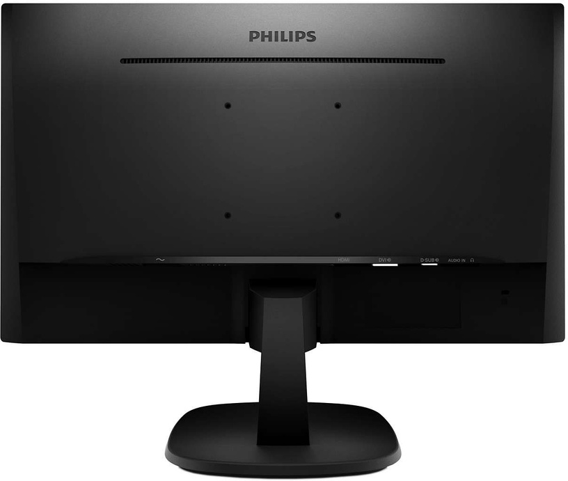 "Monitors Philips 273V7QDAB/00, 27"", 5 ms"