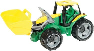Smagā tehnika un traktors Lena Maxi Tractor With Front Loader Green 2057