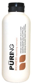 Pūring Richness Nourishing Shampoo 350ml