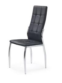 Ēdamistabas krēsls Halmar K209 Black