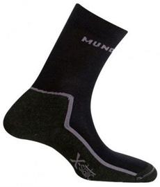Mund Socks Timanfaya Black S