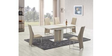 Pusdienu galds Halmar Cameron Sonoma Oak, 1500x900x760 mm