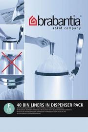 Brabantia Garbage Bags 10/12l 40pcs C