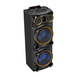 Skaņas sistēma Fiodio P-952, 100 W