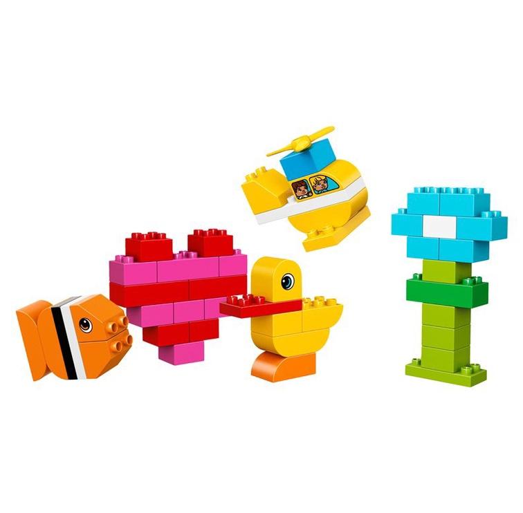 Konstruktors LEGO Duplo My First Bricks 10848