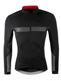 Force Bright Winter Jacket Black XXL