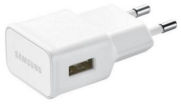 Samsung Universal USB Fast Charger White