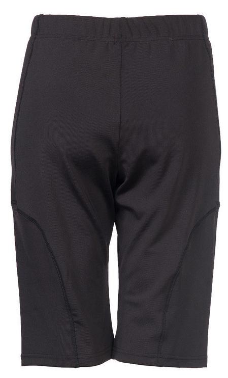 Bars Mens Compression Shorts Black 68 XL