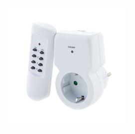 Haushalt Plug Socket With Remote Control RC4RCS5